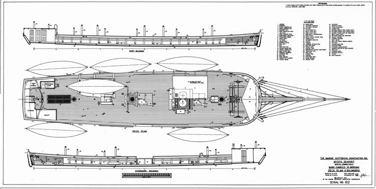 Cruise Ship Blueprints : Pdf cruise ship blueprint plans diy free cabinet making
