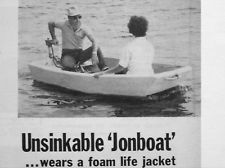 8 FT Jon Boat