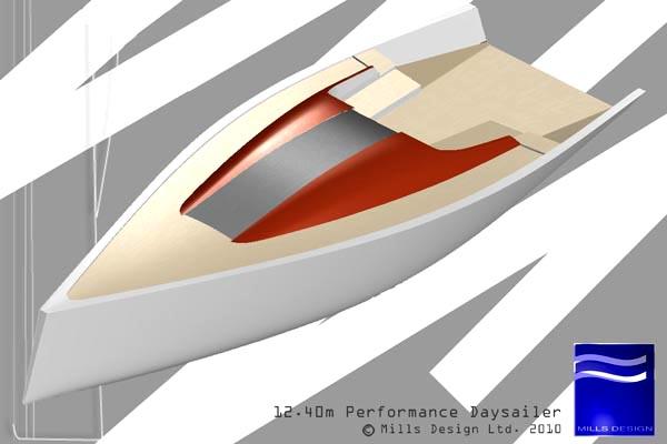wooden vessel strew plans