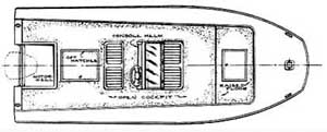 how to build a small boat