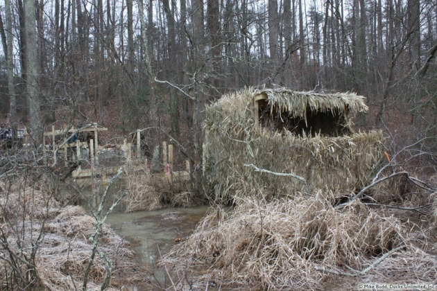 Homemade Hunting Boat Blinds Wooden PDF Ideas Plans AU NZ