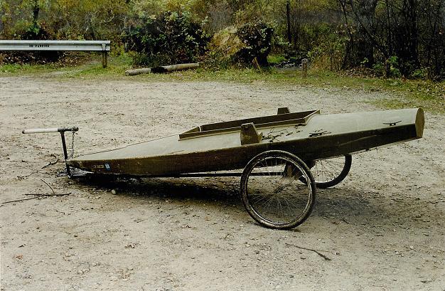 aluminum duck boat plans