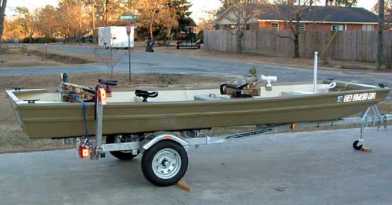 Easy Diy Plywood Boats