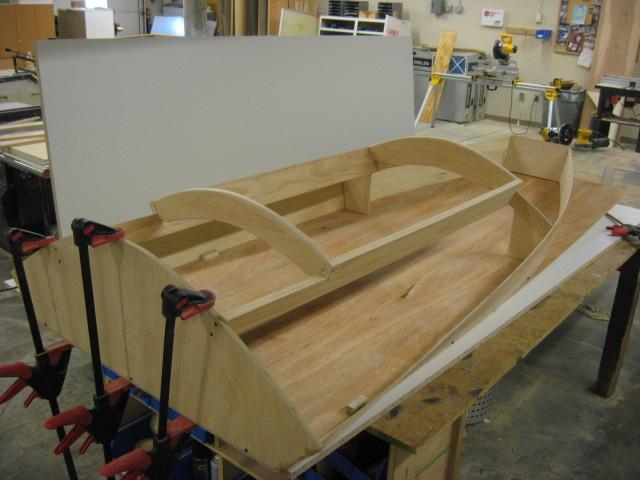 DIY Wood Duck Boat Plans Wooden PDF plans for wood gate ...