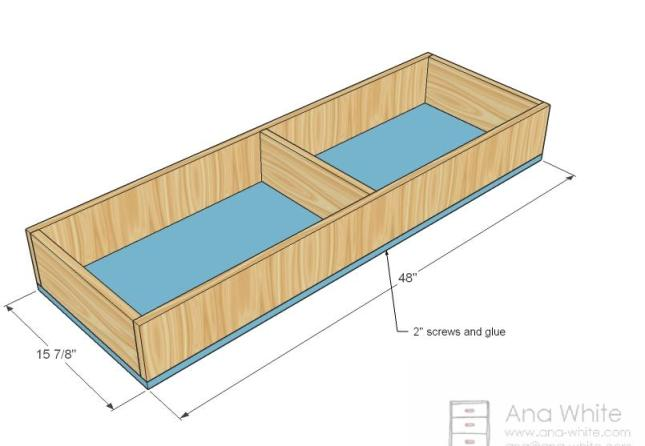 Free Diy Box Trailer Plans How To DIY Download PDF Blueprint UK US CA Australia Netherlands ...