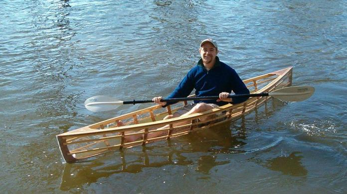 Free Plywood Pirogue Plans | www.woodworking.bofusfocus.com