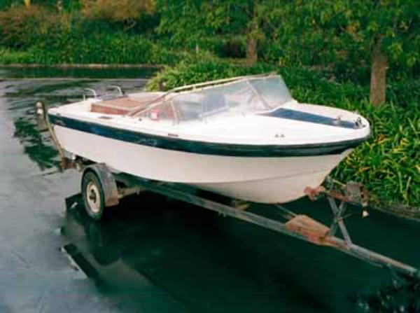 DIY Plywood Sailing Boat Plans Free PDF Download