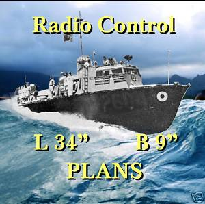 How to Build rc boat plans free PDF Download