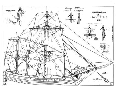 Download Model ship blueprints free Plans DIY wood diy