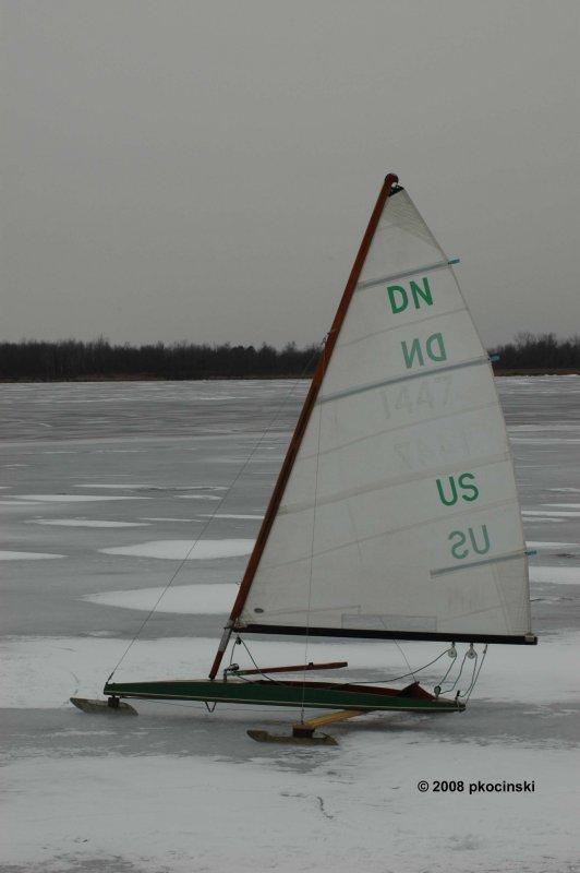 Homemade Ice Boat How To DIY Download PDF Blueprint UK US CA Australia Netherlands.   DIY Small ...