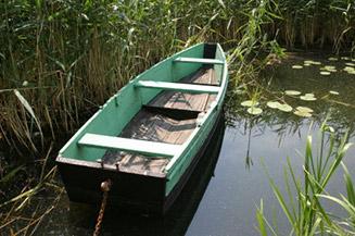 build wooden jon boat