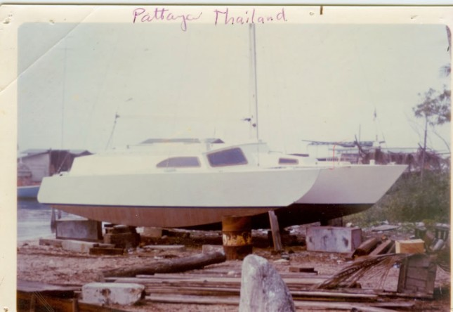 How Build Plywood Boat Free How To DIY Download PDF Blueprint UK US CA Australia Netherlands ...