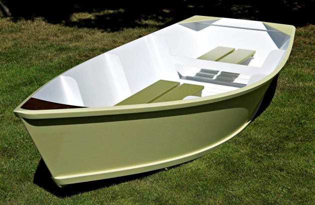 Download Free wooden flat bottom boat plans Plans DIY ...