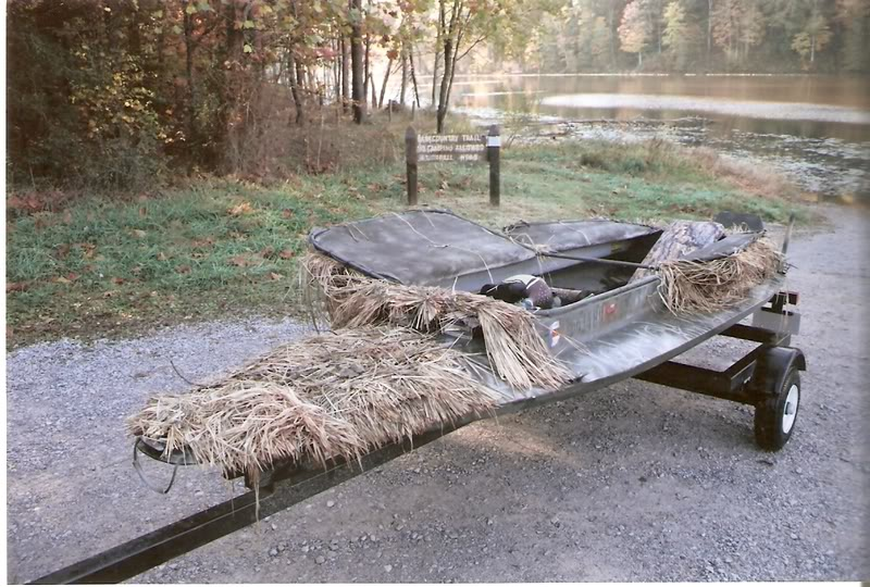 kara-hummer-layout-boat Homemade Layout Duck Boat Plans on