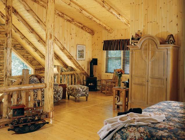cabin design nz
