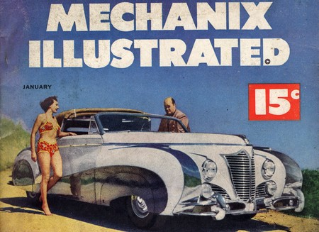 Mechanix Illustrated