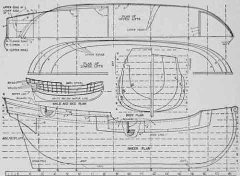 Sailboat Plans Free Model Free Model Boat Plans Model