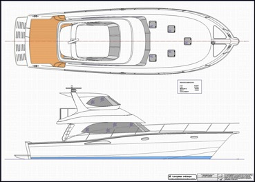 Flat Bottom Boat Building Plans