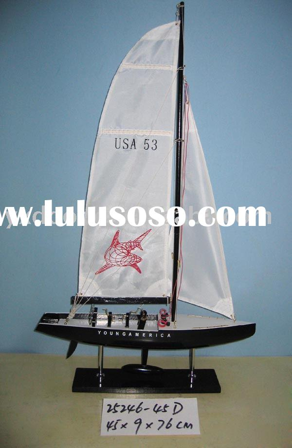 Small wooden sailboat plans free 5.0