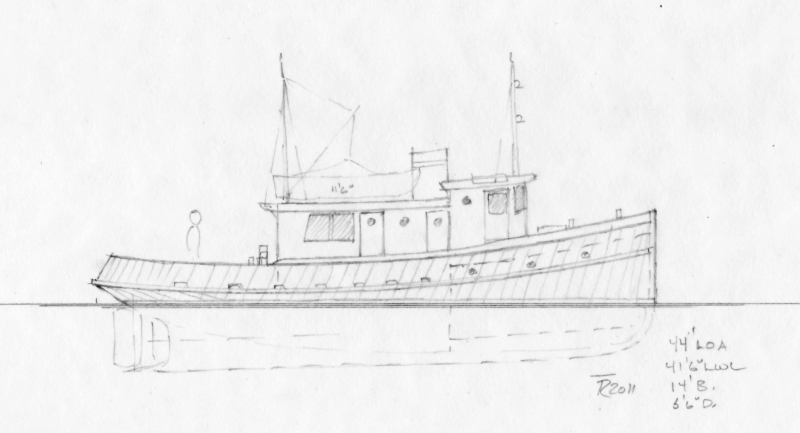 jon boat plans wooden