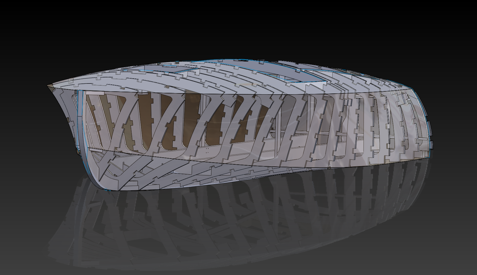 Aluminium ski boat plans for Free boat building plans online