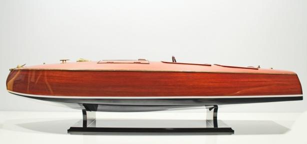 wooden hydroplane kits