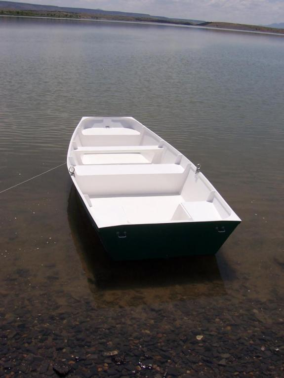 wooden fishing boats plans