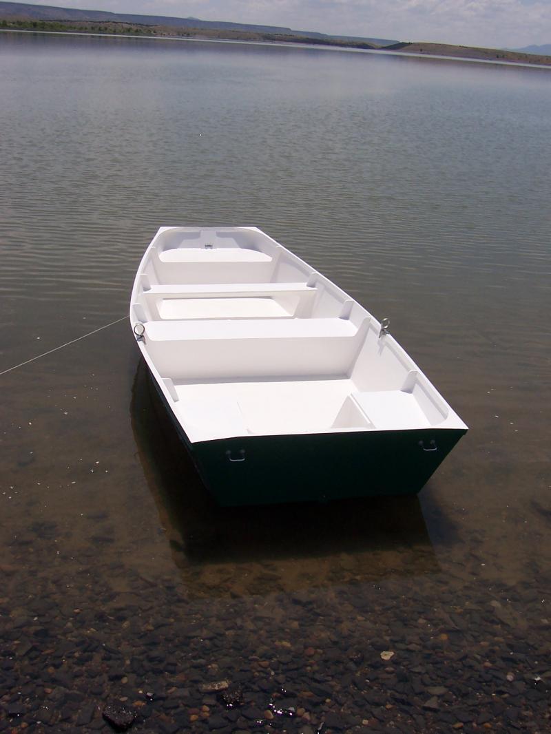 free wood fishing boat plans « jerroda707