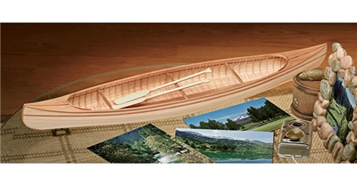 Free Balsa Wood Model Boat Plans
